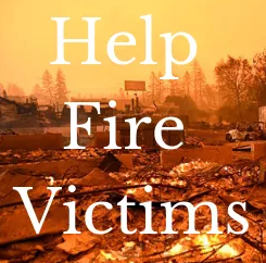 Camp Fire Donations