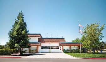 Fire Station 39