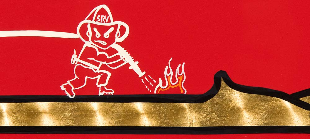 Fire Fighter Detail